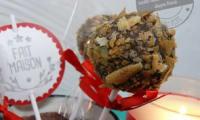Cake Pops au Praliné