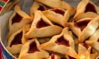 Biscuits Bonnets de Moines