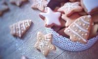 Petits biscuits de Noël aux épices