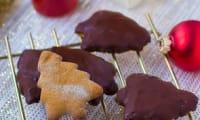 Bredele , Lebkuchen au chocolat