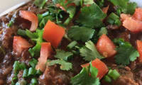 Le Chili con carne facile de la Sweet Kwisine