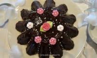Gateau au chocolat de Philippe Conticini