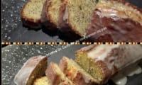 Cake hyper moelleux au citron et au pavot et son glaçage citron