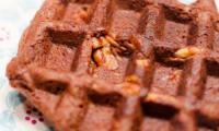 Gaufres brownie