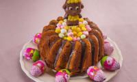 Gâteau du matin de Pâques
