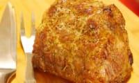 Porc rôti aux épices