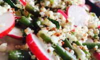 Taboulé fraîcheur au quinoa