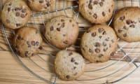 Cookies moelleux à l'Okara