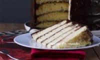 Doberge Cake