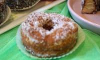 Cronuts, mi-croissants, mi-donuts