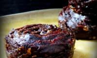 Kouignettes au chocolat
