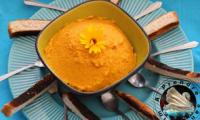 Caviar de carotte