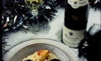 Risotto saint-jacques et truffes