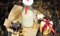 Les biscuits de Noël au beurre