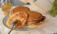 Kouign ou pancakes bretons