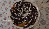 Bundt Cake marbré de Christophe Felder
