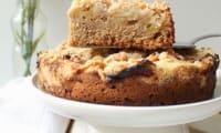 Gâteau irlandais aux pommes