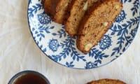Cantucci chocolat praliné et noisettes