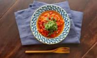 Felfla ou la salade fondante de poivrons grillés