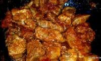 Muckalica- Sauté de porc au paprika