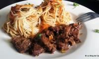 Bœuf à la mongole