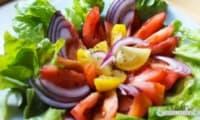 Petite salade estivale