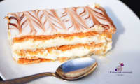 Mille-feuille traditionnel