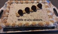 Cheese cake oréo sans cuisson