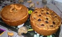 Tarte à la frangipane de noix de cajou