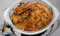 Röstis topinambours pommes de terre