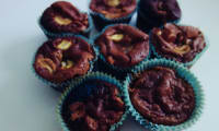 Muffins pralinés cajou