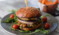 Hamburger gastronomique Rossini