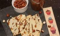 "Pâte à tartiner – "" Nutella maison """
