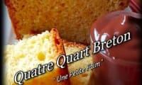 Quatre quart breton