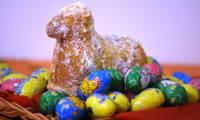Lammele ou agneau de Pâques