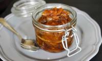 Compotée d'oignons au soja (vidéo)
