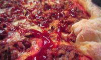 Pizza tex-mex