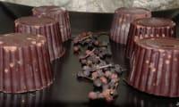Chocolats au poivre rouge