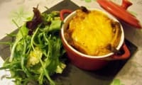 Welsh Rarebit double