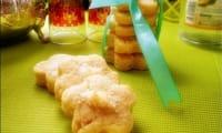 Ghribia ou El Ghribia à la noix de coco