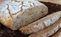 La farine de sarrasin dite de blé noir