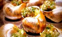 Escargots en persillade à la catalane