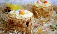 Petits nids de Pâques