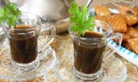 Thé noir tunisien