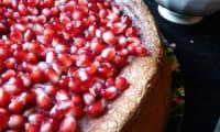Le gâteau bijou d'après Nigella Lawson