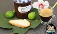 Confiture de figues à l'ancienne