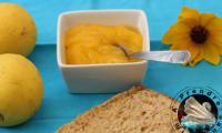 Lemon curd fait maison