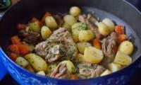 La cuisine irlandaise est à l'honneur pour la Saint-Patrick