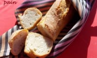 Le gros pain