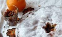 Gâteau des rois british au mincemeat